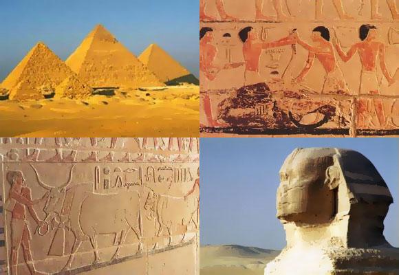 موسوعه كاملة عن السياحه في مصر.....من طق طق لي السلام عليكم